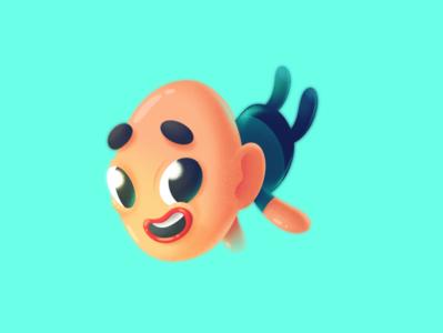Baloon guy 3