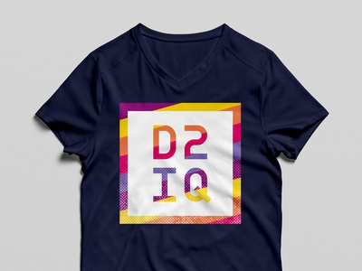 D2iQ employee shirts