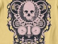 T Shirt Design 1212