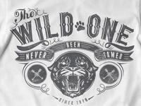 T Shirt Design 1238