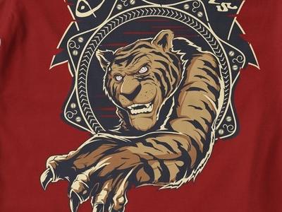 T shirt design 1245  copy