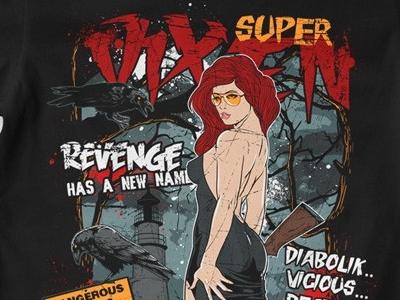 T Shirt Design 1277