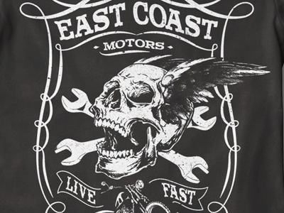 T Shirt Design 1490 motors motorcycle bike motorbike wings skull fast speed tool skull design t-shirt print t-shirt design