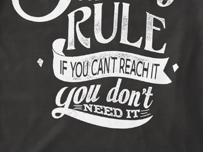 T Shirt Design 1491 sunday rule typography funny print relax weekend type typography print typography tshirt
