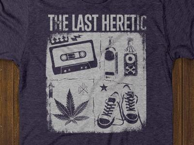 T Shirt Design Template 993