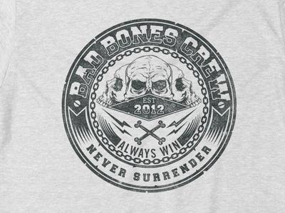 T shirt design 1078  copy