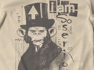 T shirt design 804  copy