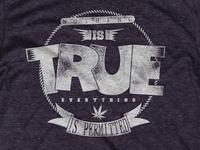 T Shirt Design 1110