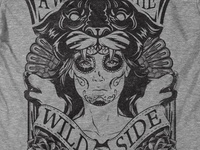 T Shirt Design 1131