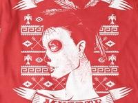 T Shirt Design 1155
