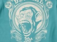 T Shirt Design 1166