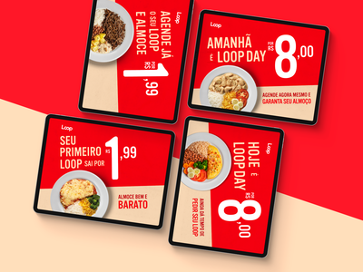 iFood | Loop