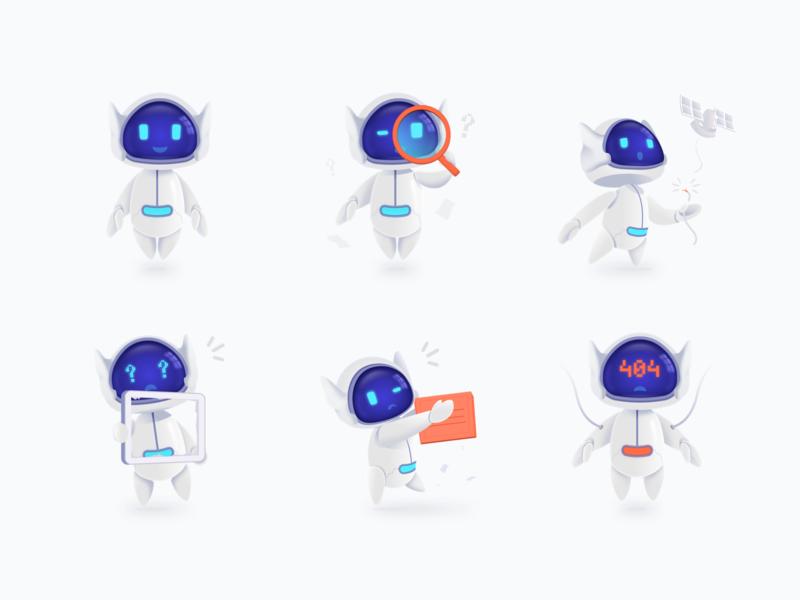 AI Robot—Brian