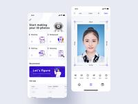 ID Photo App [Figure]