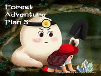 Forest  Adventure  Plan 3