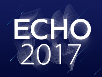 ECHO2017