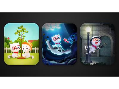 Season-2 season,maoxiaoyu,illustrations