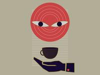 Hypnotic Coffee
