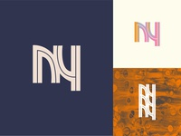 NY Logo Revive