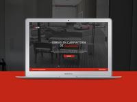 Mode - A Corporate Construction Service Website