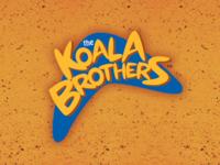 Koala Bros Logo