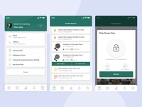 Home Automation System - Mobile App