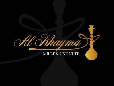 Al Khayma Logo