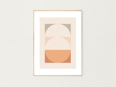 Geometric Shapes Collection poster design art print abstract shapes geometric creative market abstract art geometric design geometric art geometric shapes art vector design