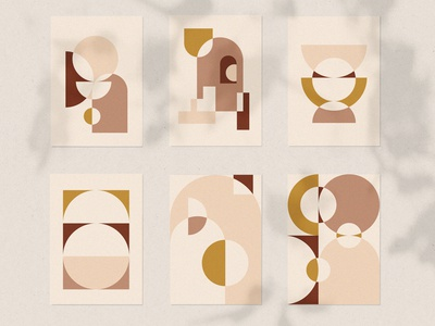 Shop Geometric Shapes Collection via Creative Market architecture layout design corporate identity design vector cosmic shapes poster design art prints abstract shapes geometric art geometric geometric shapes shop creative market