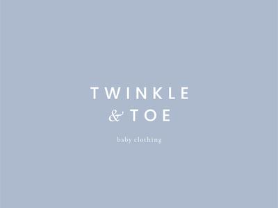 Twinkle & Toe Logo