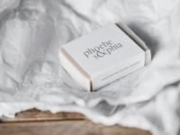 Phoebe & Sophia Brand Design