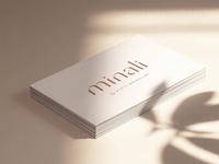 Minali Branding