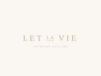 Let La Vie Logo