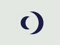 Moon Logo Development