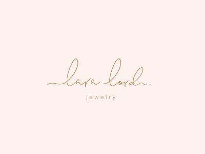 Lara Lord Branding
