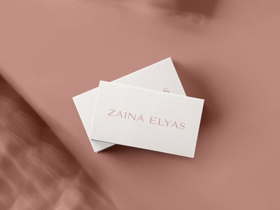 business card design elegant simplicity typography design stationery branding logo logo design card design business card
