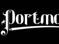 Portmanteau Brand Identity