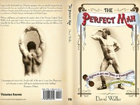 Perfect man cover