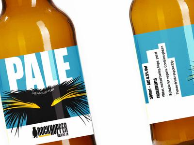 Rockhopper Brewery Co