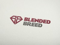 Blended Breed Logo