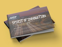 MTF - Booklet Design
