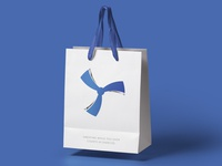 Tri Shop Bag