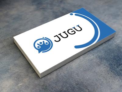 JUGU app Icon Design