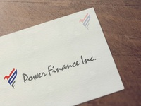Power Finance Inc