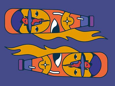 Club mate Botella sticker design vector illustration