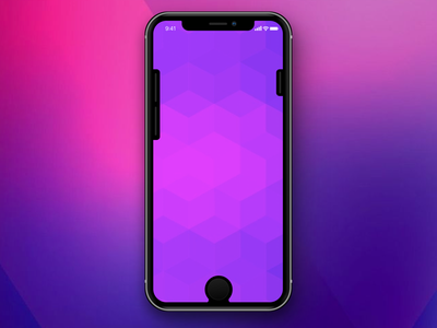 Embrace the notch :/ ux iphonex
