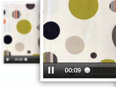 Podcast Player - Retina Display Ready podcast retina display ipad audio