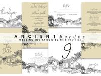 Ancient Home - Wedd.Suite Ac.92