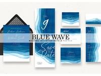 Blue Wave - Wedd.Suite Ac.100