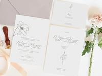 Royal Floral Wedding Suite Ac.104